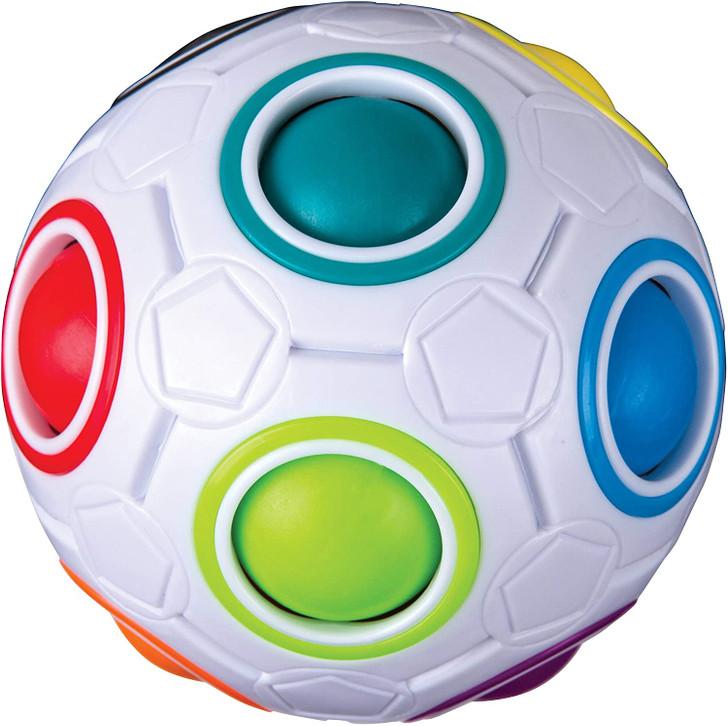 Duncan Color Shift Puzzle Ball