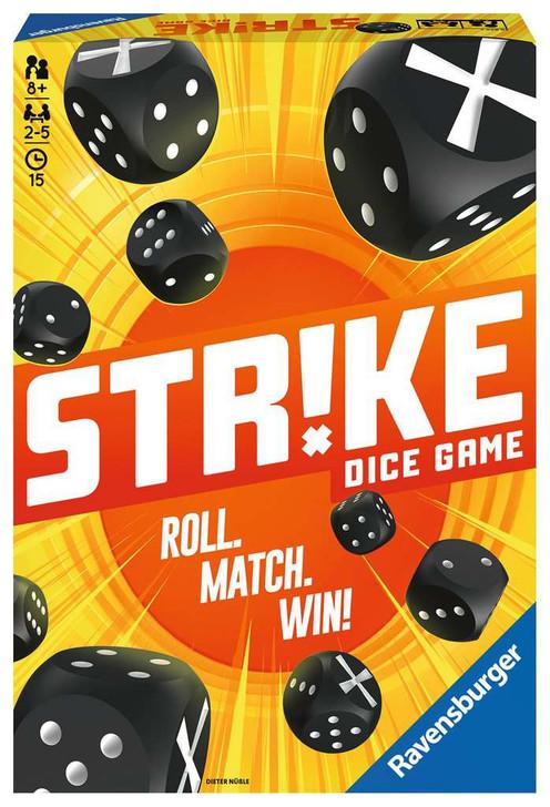 Strike Dice Game