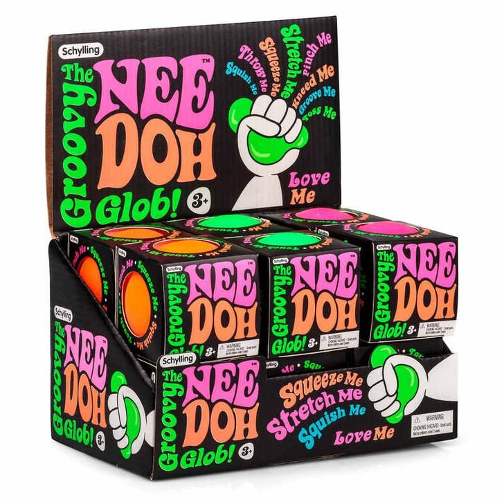 Nee Doh Stress Ball