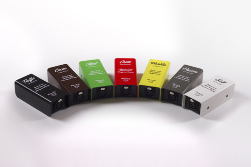 Flavours Preamps