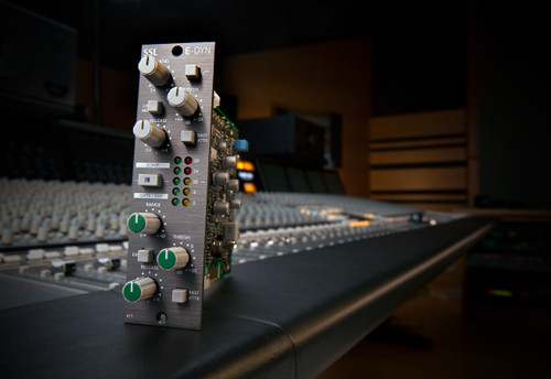 SSL 500-series E Dynamics MK2