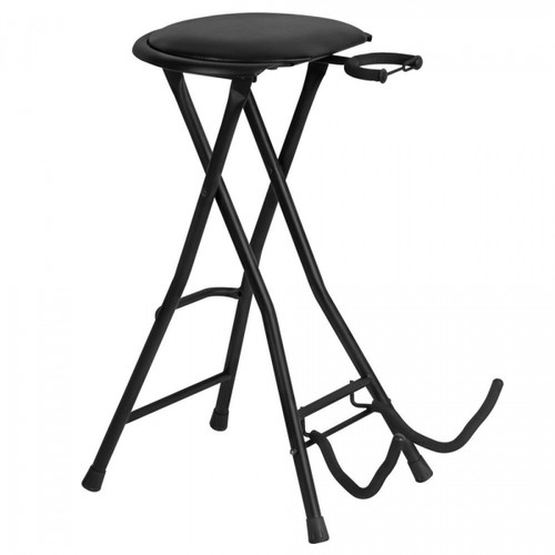 DT7500 Guitarist Stool with Foot Rest