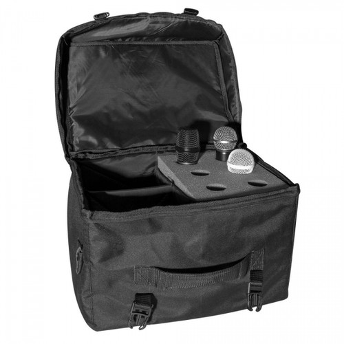 MB7006 Mic Bag for Mics and Accessories