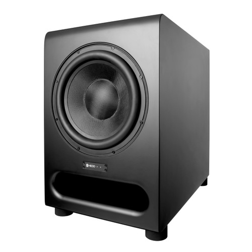 """HEDD Bass 12 Subwoofer, 12"""", 700W with DSP"""