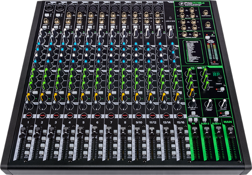 Mixing Console ProFX16v3