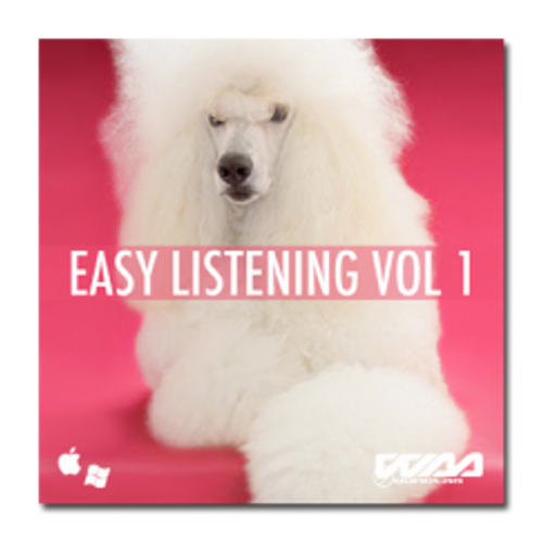 Easy Listening Vol.1 Full Pack (ELECTRONIC DOWNLOAD)