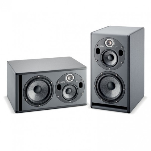 FOCAL TRIO 6Be Active Monitors (each)