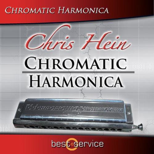 best service Chris Hein Harmonica  (Electronic Download)