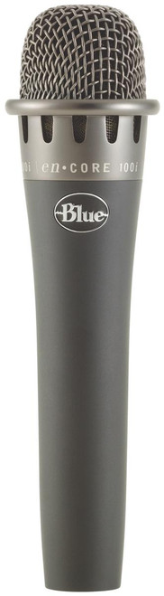 BLUE MICROPHONES ENCORE 100i Dynamic Microphone