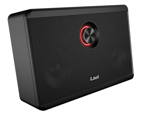 iLoud Portable Personal Speaker for Musicians and Audiophiles