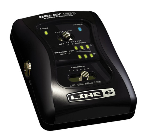 Line 6 Rxs06 Separate Digital Receiver For G30