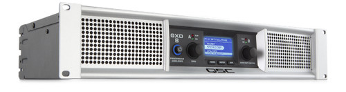 GXD8 4.5kW Processing Amplifier