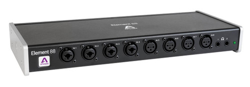 Apogee Element 88 (16 In x 16 Out) Audio Interface