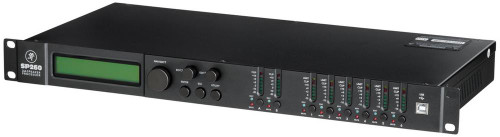 Mackie SP260 2x6 Speaker Processor