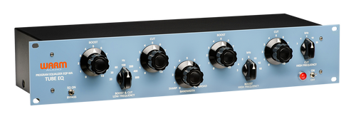 Warm Audio EQP-WA Pultec Tube Equalizer