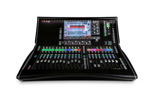 Allen & Heath dLive C2500 Control Surface