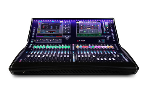 Allen & Heath dLive C3500 Control Surface