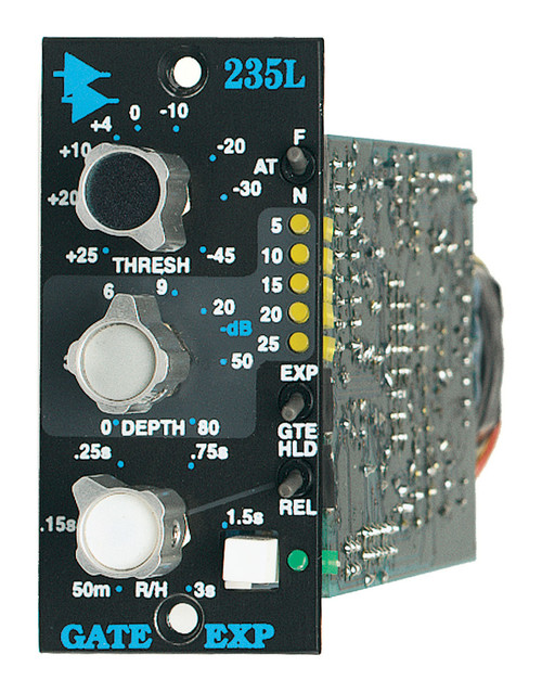 API 235L Discrete Channel Noise Gate