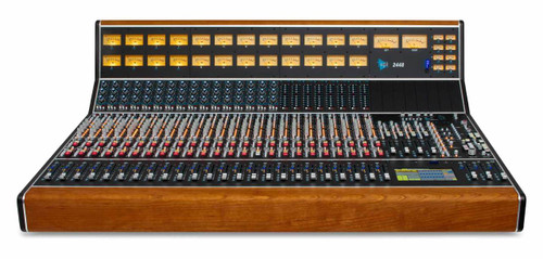 API 2448 24 Channels Recording Console