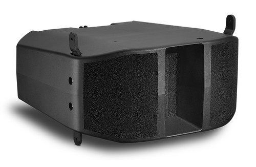 NJ66FLA Touring 2 Way Cardioid Line Array Loudspeaker