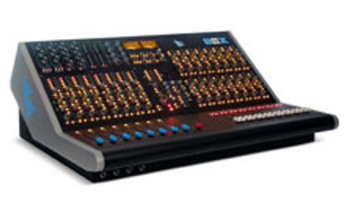 THE BOX  Audio Production Console