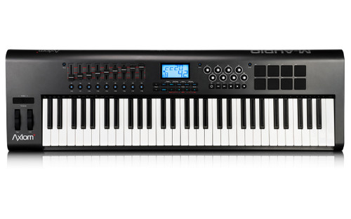 Axiom 61 2.0 USB MIDI Keyboard
