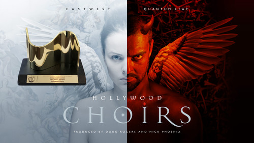 HOLLYWOOD CHOIRS DIAMOND