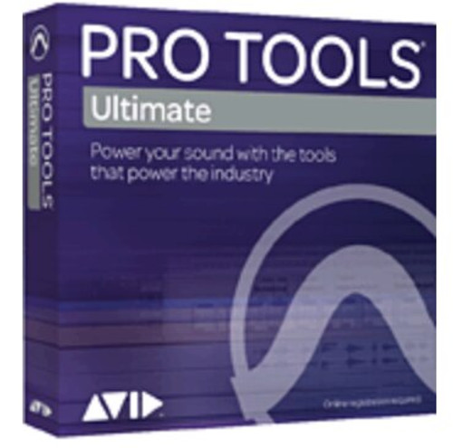 Pro Tools | Ultimate Subscription Multiseat License - Education Price - RENEWAL (Each)