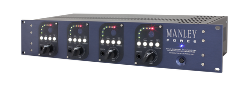 Manley FORCE Mic Preamp.