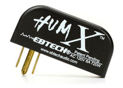 Hum X – Blister Retail Pack Ground Loop Exterminator