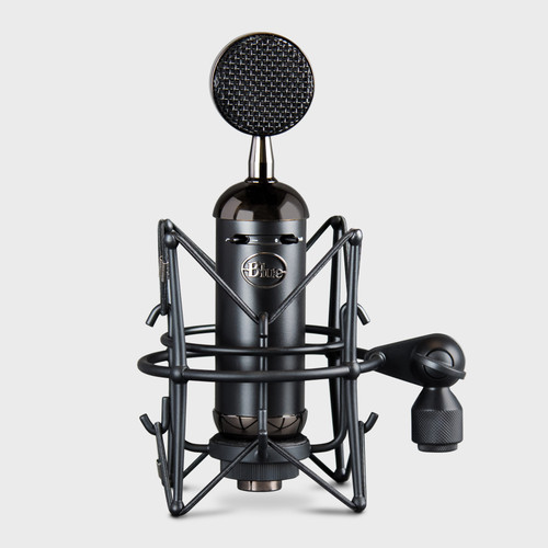 Blackout Spark SL XLR Condenser Mic for Pro Recording and Streaming