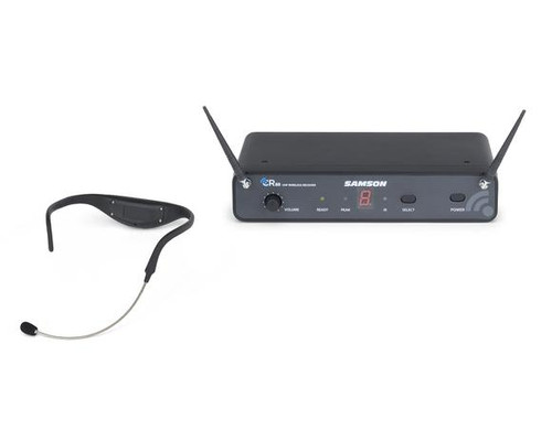 AirLine 88 Headset UHF Wireless System – D Band