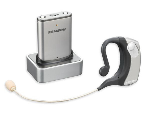 AirLine Micro Earset  Channel K1 Wireless System