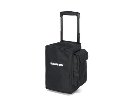 Dust Cover for Expedition XP108/208 Portable PA System Cover