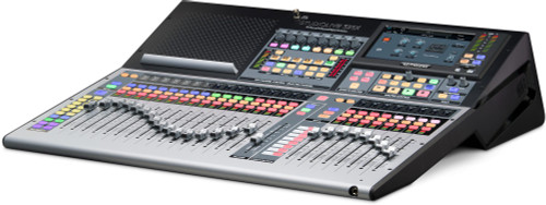 StudioLive 32SX 32-Channel Series III Digital Mixer with USB Audio Interface