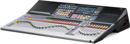 StudioLive 64S 64-Channel Series III Digital Mixer with USB Audio Interface