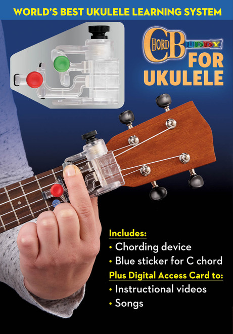 ChordBuddy for Ukulele