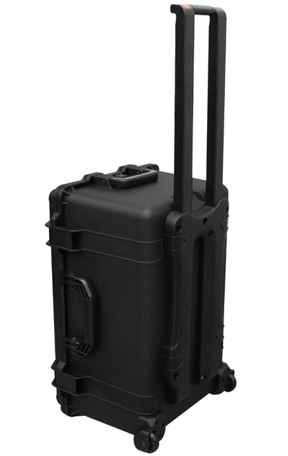 Dustproof and Watertight Utility Trolley Case 14″ x 22.75″ x 11.75″ Interior