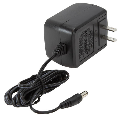 Adapter USA 9 Volt Adapter