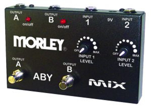 ABY Mix Combiner