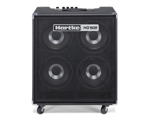 HD508 Bass Combo Amp