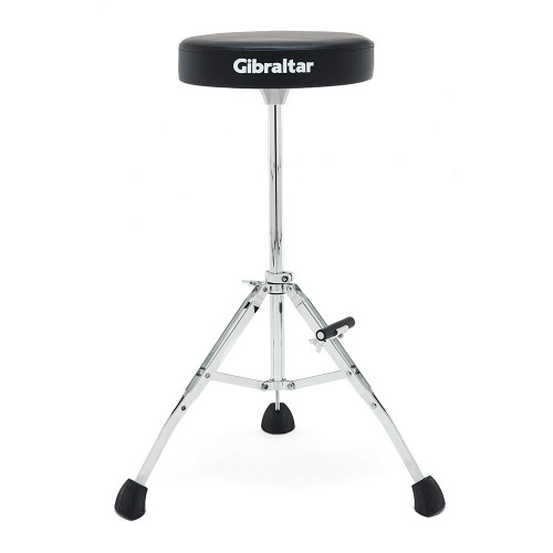 27-Inch Tall Stool with Footrest Model GGS10T