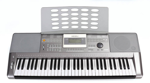 A100 Portable Keyboard