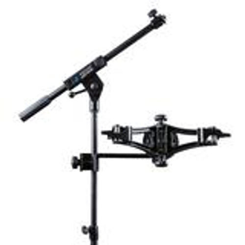 MANOS-SMC Side Mount Combo Pack Universal Tablet Mount with 8″ Extension Side Mount