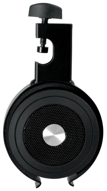 A convenient way to wirelessly amplify your digital music