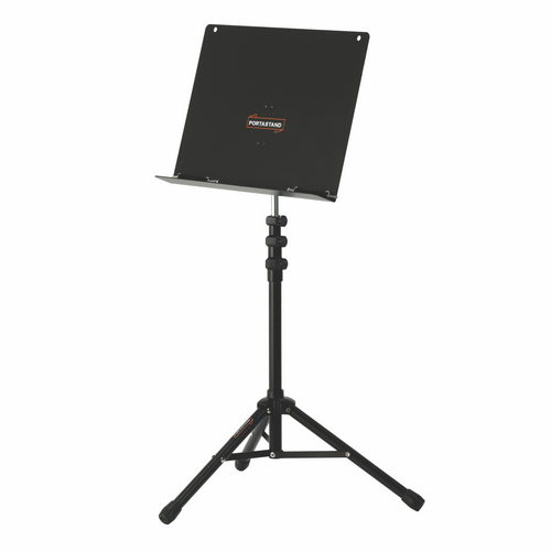 Minstrel 2.0 Music Stand with Carrying Bag