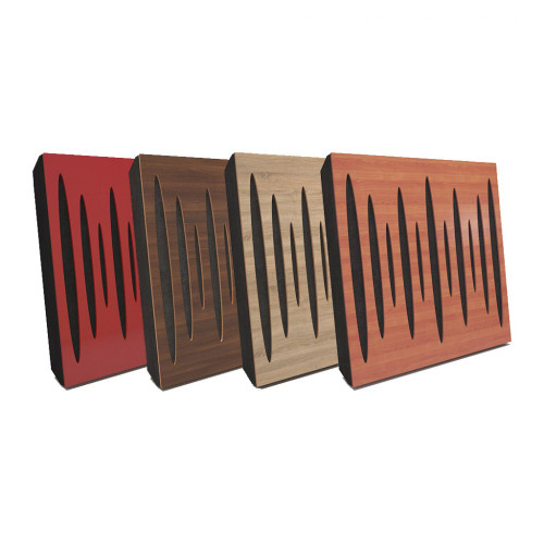 PULSAR Sound Absorption-Diffuse Acoustic Panel