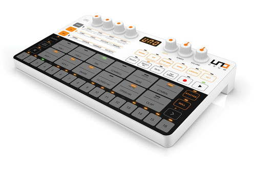IK Multimedia UNO Drum - Drum Machine