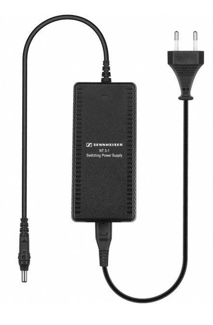 Sennheiser  NT 3-1 US Power supply for AC3 active combiner or up to (3)