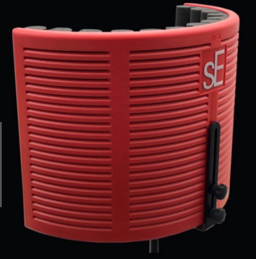 Red Reflexion X Portable Acoustic Treatment Filter